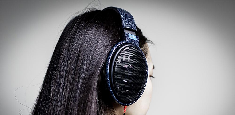 SENNHEISER HD 600 headphones under 300 dollars
